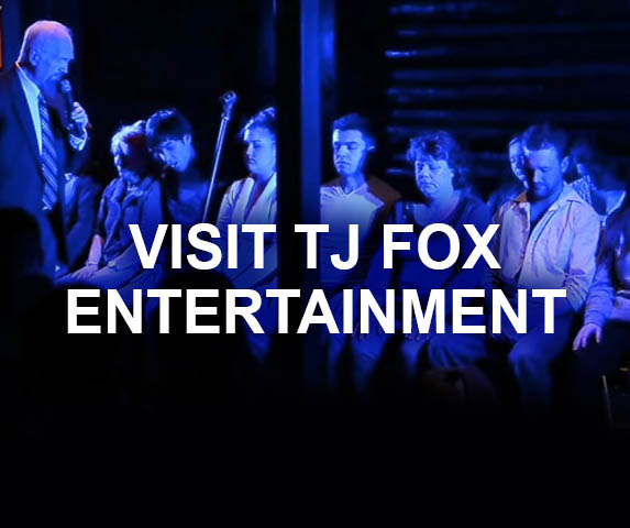 TJ Fox Hypnosis Center – Master Hypnosis Center
